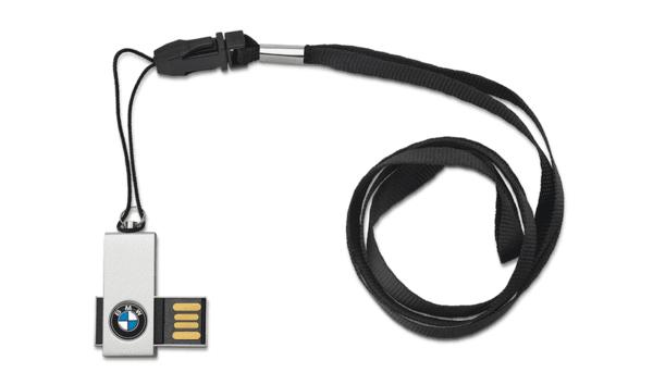 USB флаш памет BMW